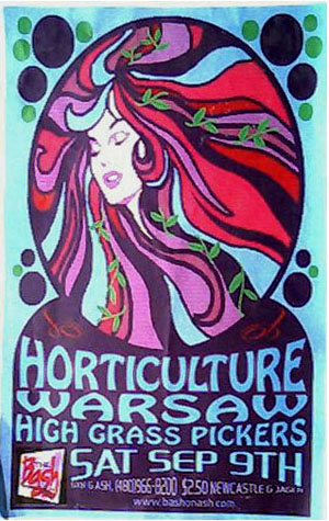 Horticulture Poster 2